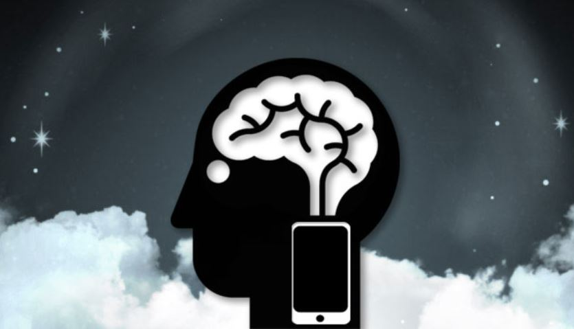 Scientists Announce They Can Manipulate Brain Cells with Smartphone-controlled Implant, Smombie Gate | 5G | EMF